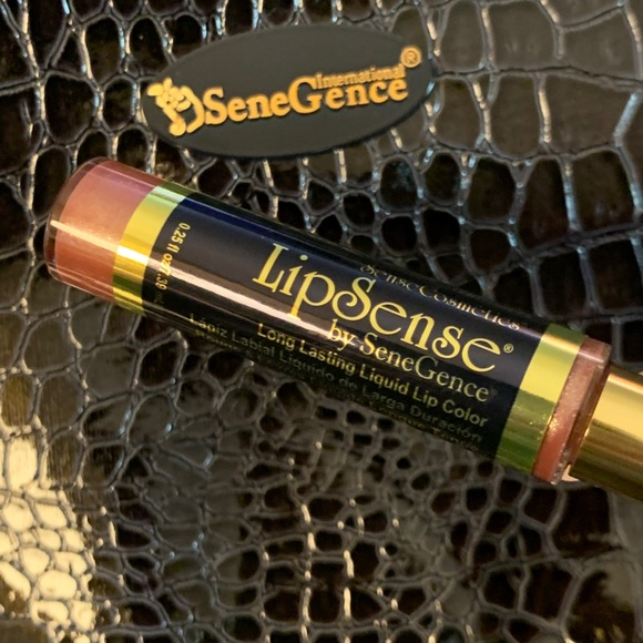 SeneGence Other - LipSense Sugar Plum